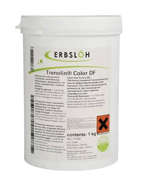 Trenolin color DF ERBSLOH 1 kg