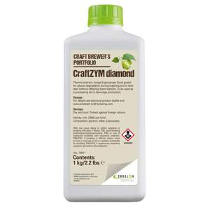 CraftZYM diamond Erbslöh 1 kg