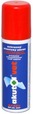 Akutol Vet spray, 60 ml