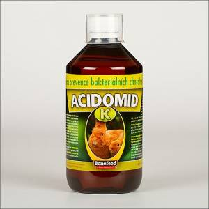 ACIDOMID králik, 1000 ml