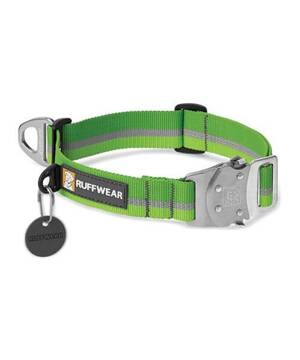 Obojok pre psy Ruffwear Top Rope™ Dog Collar